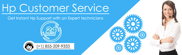 Hp customer service number