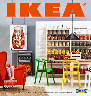 Browse The New 2017 Ikea Catalog United Kingdom Uk