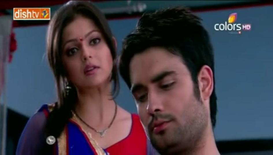 Madhubala- Ek Ishq Ek Junoon: October 3 WRitten Update