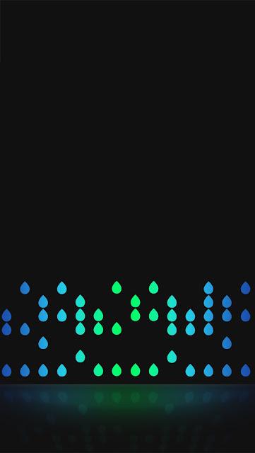 iPhone 5 Wallpaper - Live Live Love