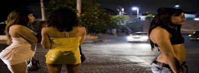 prostitución en México en un documental