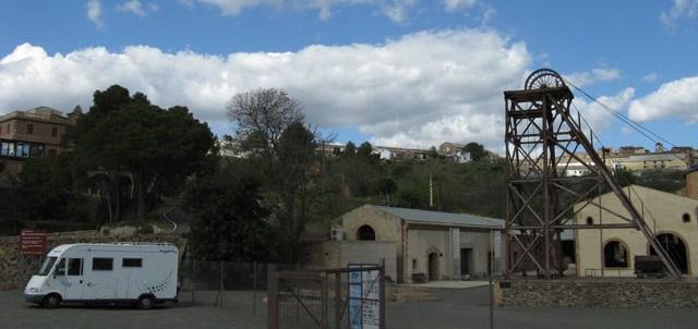 Mina de Bellmunt