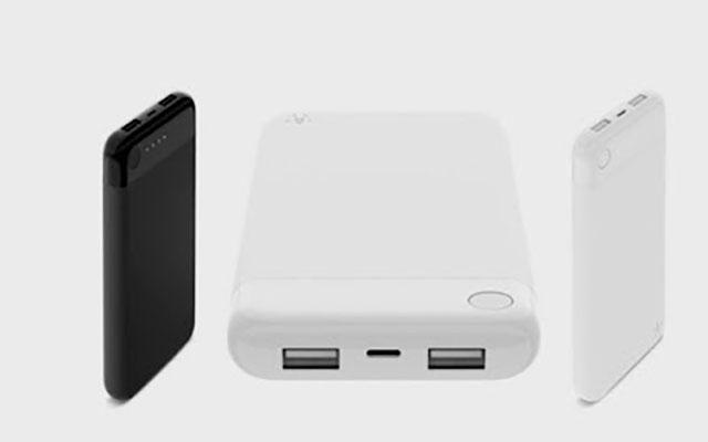 Belkin Bateria con Lightning para Apple