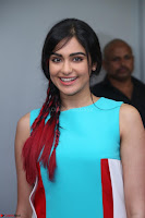 Adah Sharma Trendy Look at the Launch of OPPO New Selfie Camera F3 ~  Exclusive 104.JPG