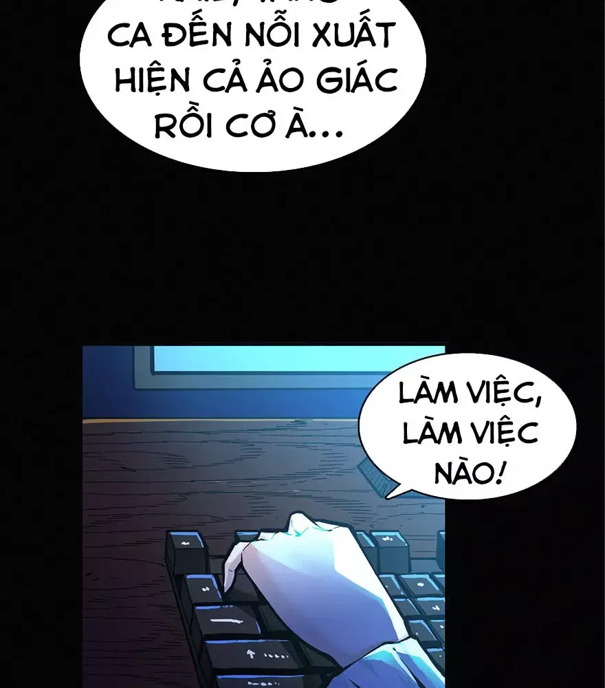 Nơi Này Có Yêu Khí chap 0 - Trang 12