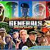 تحميل وتثبيت لعبة C&C Generals Zero Hour الرائعة