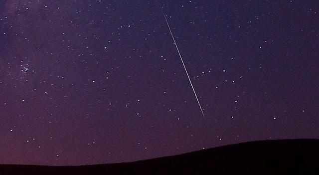 Percenként akár 6-8 hullócsillagot is láthatunk csütörtök és péntek este, ha szerencsések vagyunk, és tiszta lesz az égbolt.