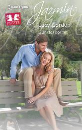 Lucy Gordon - Unidos Por Fin