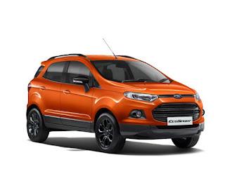 2020 Ford EcoSport, caractéristiques du moteur, prix, rumeurs de rafraîchissement
