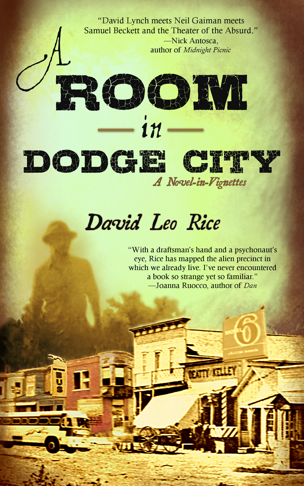 Alternating Current Press: • A Room in Dodge City •