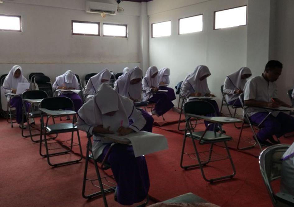 7 Tinjauan Penilaian Dalam Perencanaan Tes untuk Uji Kompetensi Ners Indonesia