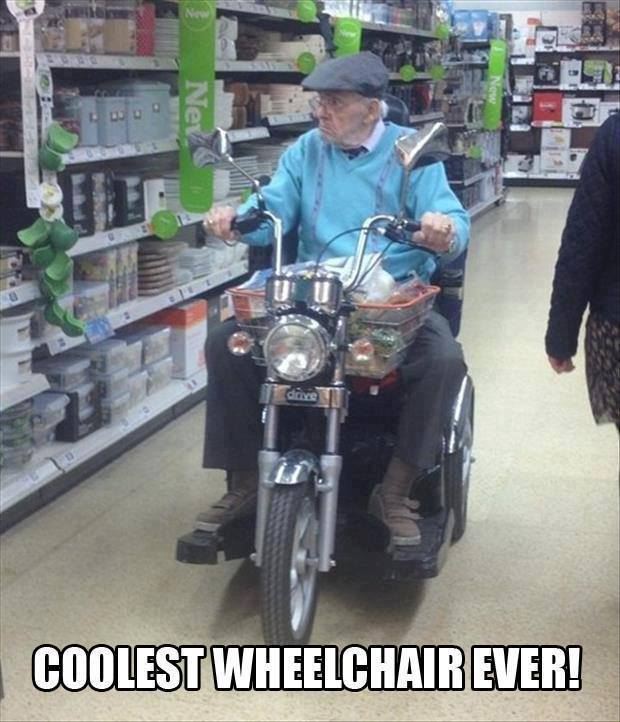 Two Wrenches Bike Shop: Biker Photo (meme) Of The Day