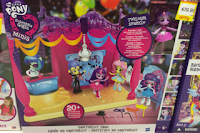 Ireland: Equestria Girls Mini's & Sparkle Brights