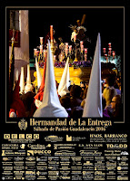 Semana Santa de Guadalcacín 2016 - Jorge Cabeza