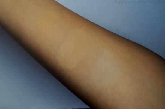 Celeteque DermoCosmetics (Swatches + First Impression)