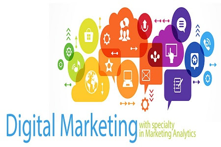 Know About Digital Marketing And How It Is Utilized | DoubleKlick Designs