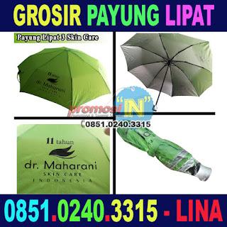 Harga Payung Lipat Murah Surabaya