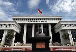 Pengumuman Nama Peserta lolos Seleksi CPNS  Mahkamah Agung (MA)