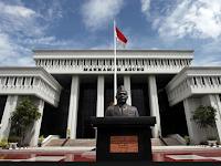 Pemerintah Buka Pendaftaran CPNS Kemenkumham dan Mahkamah Agung Sebanyak 19.210 Orang.