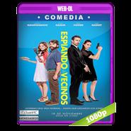 Espiando A Los Vecinos (2016) Web-Dl 1080p Audio Ingles Subtitulada 5.1