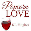 Review #427 - KL Hughes - Popcorn Love