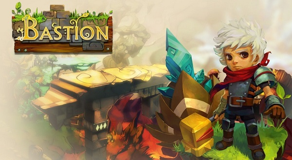 Bastion Features