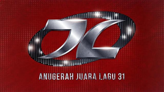 Anugerah Juara Lagu ke-31 (AJL 31) Live