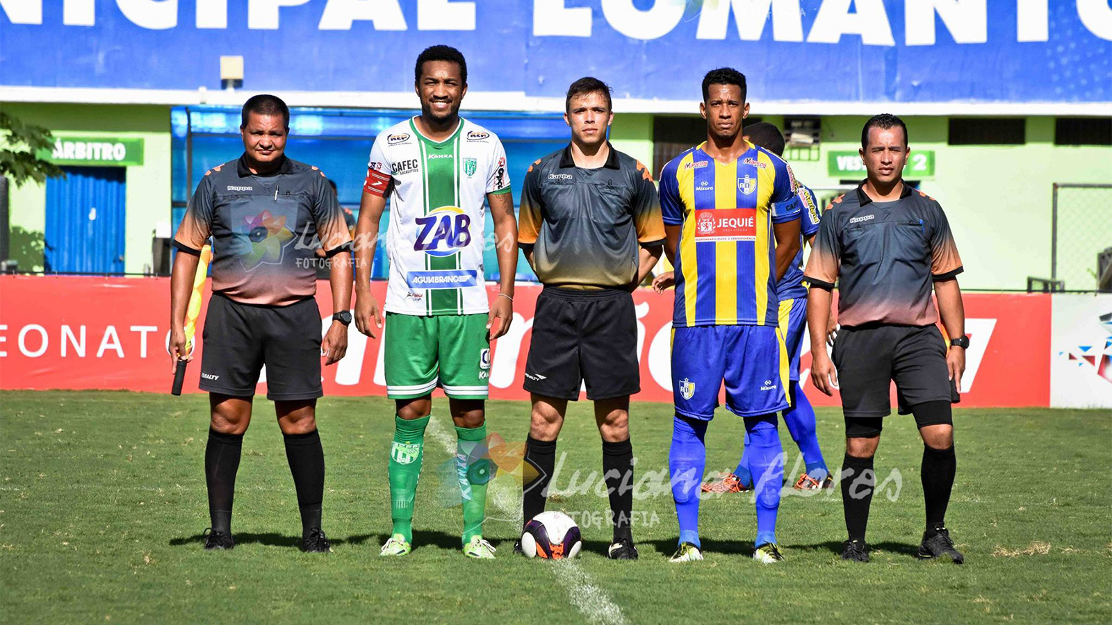 f77474d561aac Associação Desportiva Jequié vence Vitória da Conquista em jogo ...