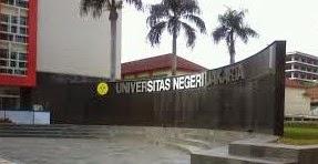 Jadwal Pendaftaran Mahasiswa Baru ( UNJ ) Universitas Negeri Jakarta 2018-2019