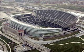 Soldier Field Luxury Suites For Sale, Single Event Rentals, Bears, Concerts