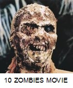 10 ZOMBIES MOVIE