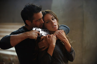 Total Recall Colin Farrell Kate Beckinsale
