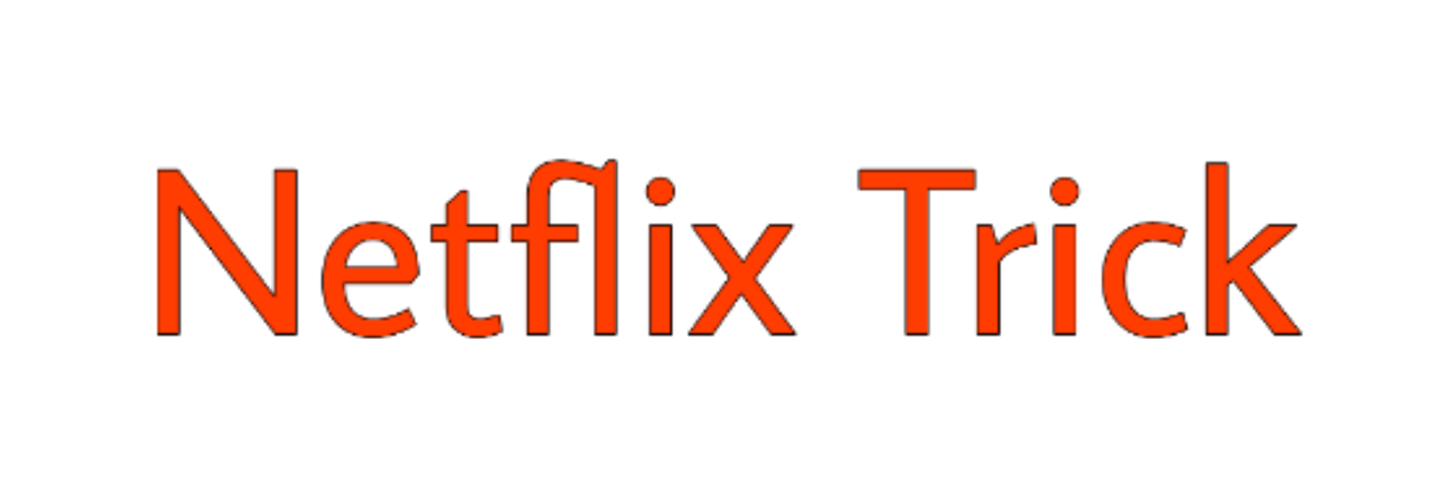 NetflixTrick.Com - All Is Here