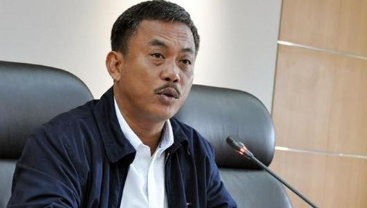 Ketua DPRD Cium Aroma Politis Perombakan Pejabat DKI