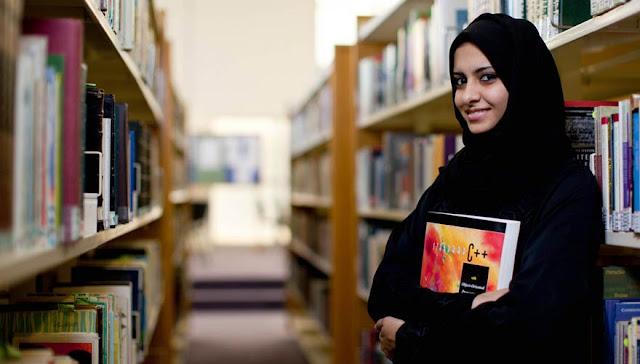 أفضل خمس جامعات في المملكة السعودية