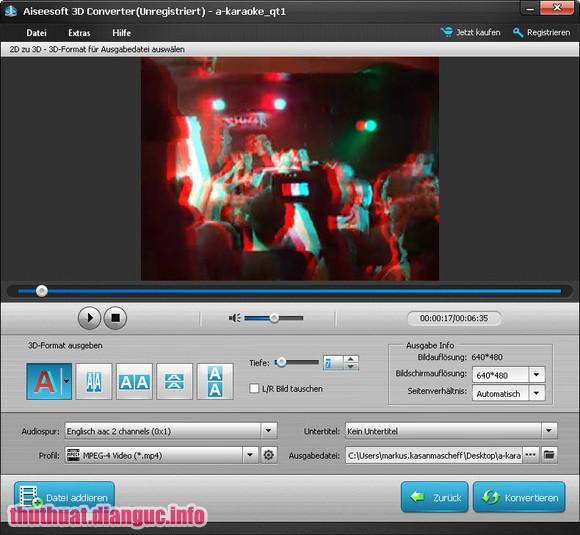 Aiseesoft 3D Converter 6.3.76 Full crack