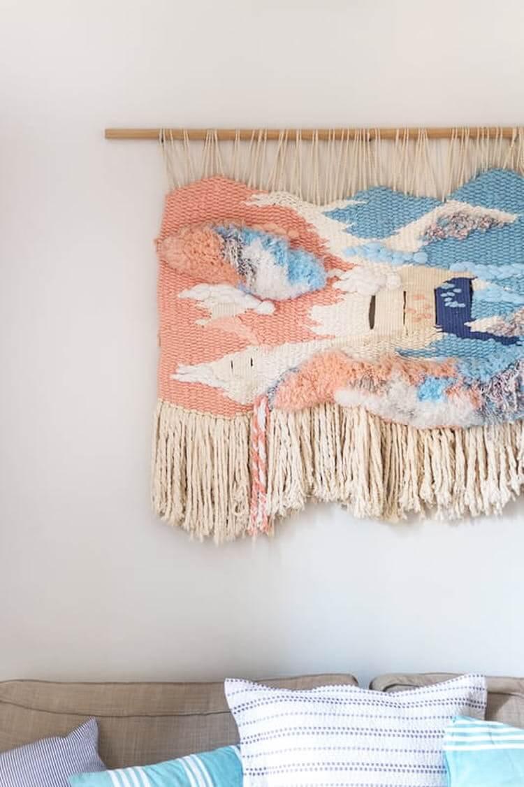 Cómo decorar tu primera casa. Decoración DIY