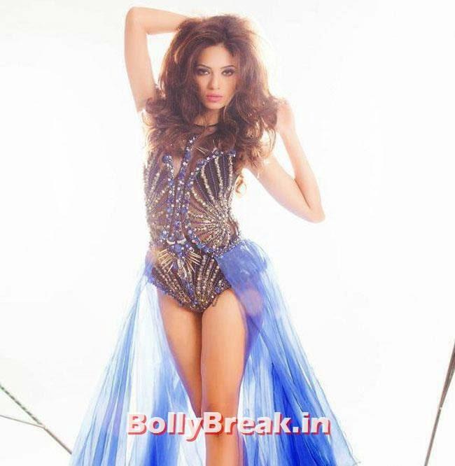 Sobhita Dhulipala, Sobhita Dhulipala Bikini Pics