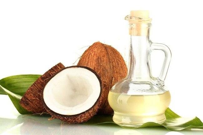 Khasiat Minyak Kelapa untuk Rambut - Khasiat Minyak Kelapa atau Coconut Oil untuk Pertumbuhan Rambut