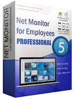 Network LookOut Net Monitor 5