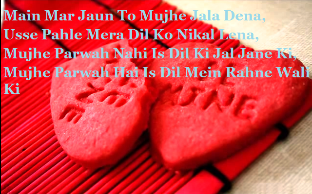 Happy Valentine Day Shayari 2018 Msg Hindi Text Messages Quotes