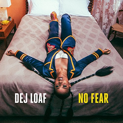 Music Television presents DeJ Loaf and the music video to her song titled No Fear