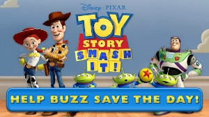 Toy Story android