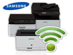 function printers impress high lineament boost provides maximum  Samsung MultiXpress CLX-9811 Driver Downloads