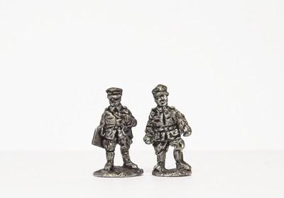 POL6   Senior Officers