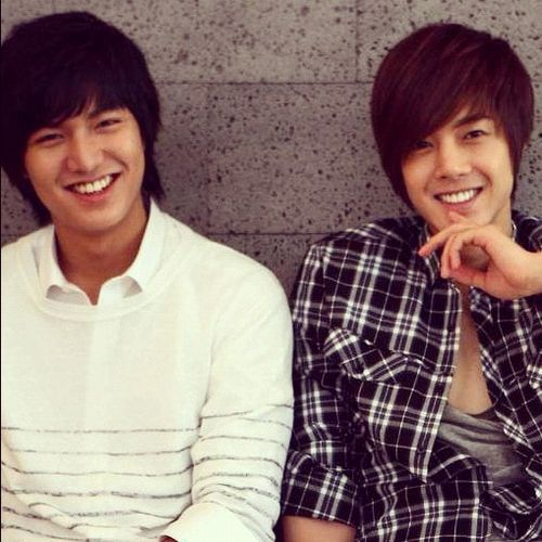 Sweet 'n Sour Sassiness: Boys Over Flowers
