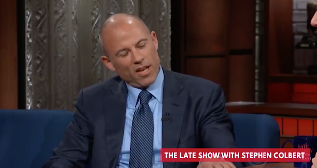 Avenatti Must End 'Publicity Tour' to Take Part in Michael Cohen's ...