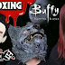 HORROR BLOCK (July 2015) |  Unboxing - Buffy the Vampire Slayer & An American Werewolf in London!