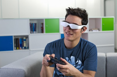 Virtual reality, VR, UX