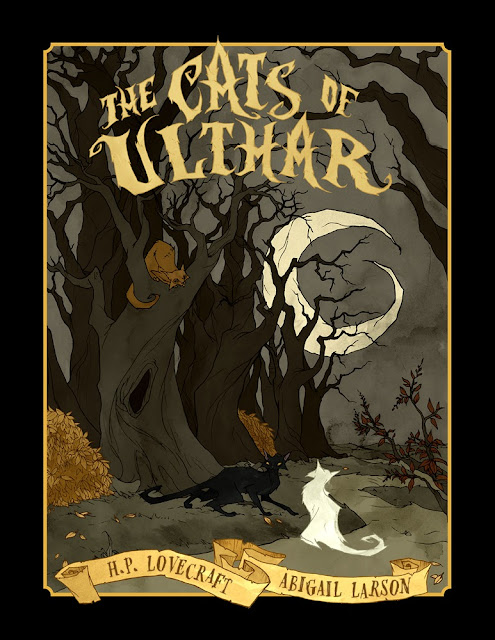 the effects of fear in the cats of ulthar a short story by h p lovecraft
